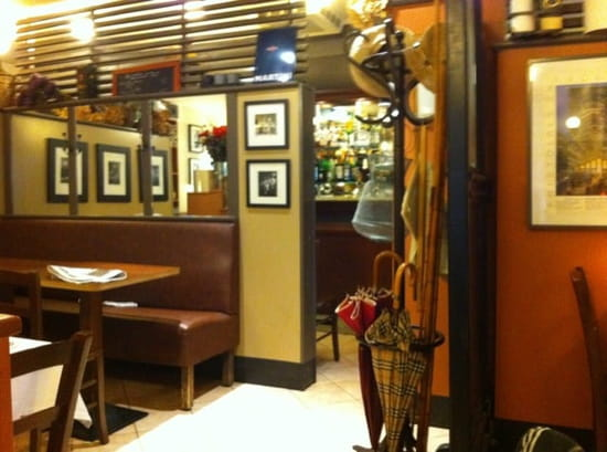 Restaurant : Le Flavie