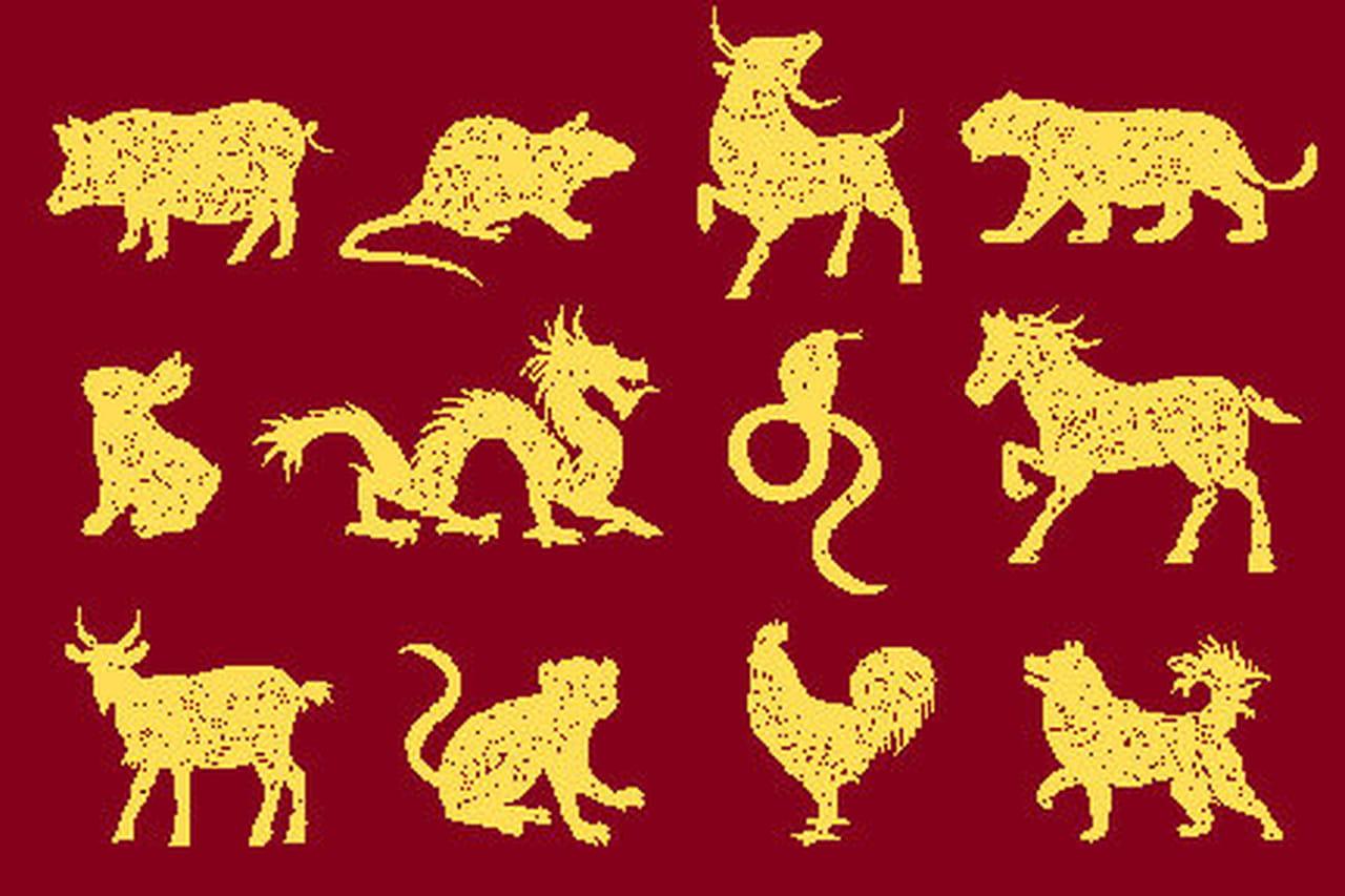 Nouvel An chinois2019: découvrez l'horoscope de votre signe