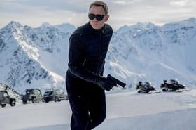 James Bond: quel acteur pour remplacer Daniel Craig?