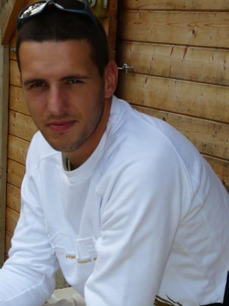 Ludovic Lebon