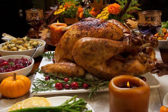 """Thanksgiving: ce que vous ignorez sur la """"fête de la dinde"""""""