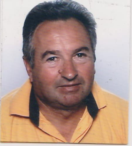 Bernard Pastureau