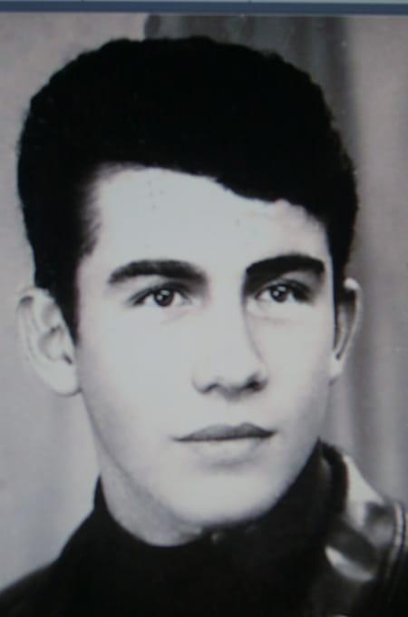 Albert Pau