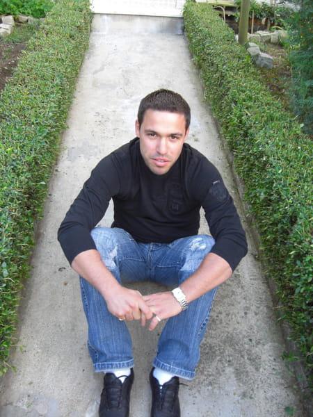 Cedric Vieira