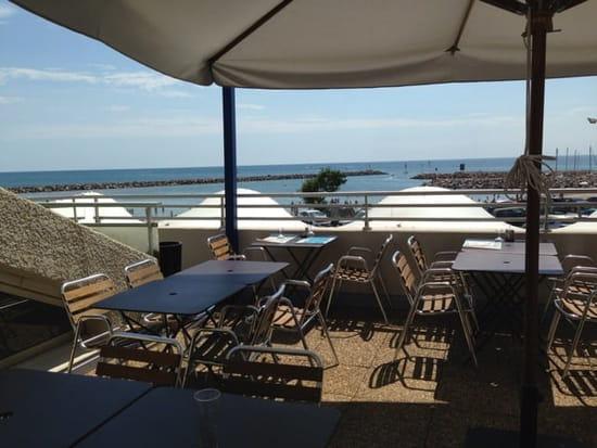 Restaurant : Les Flots d'Azur