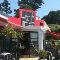 Restaurant : Le Bout du Monde  - Le bout du Monde -   © BDM