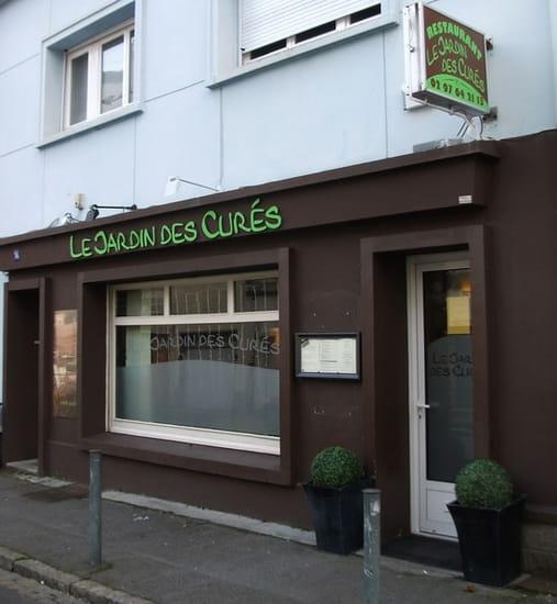 Le Jardin Des Cures Restaurant Breton A Lorient Avec Linternaute