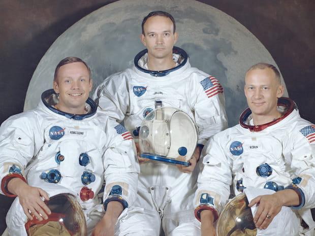 21juillet 1969: l'Homme a marché sur la Lune