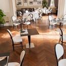La Réserve au Pavillon du Château Raba  - Salle du Restaurant -