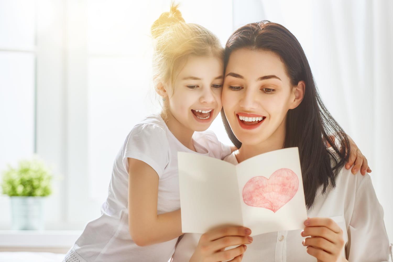 Cadeau fête des mères:  nos meilleures idées pour lui faire plaisir