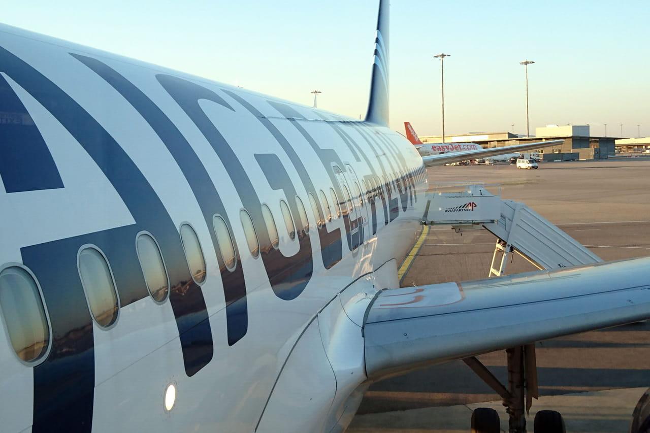 Aigle Azur: tous les vols annulés, encore des milliers de voyageurs bloqués
