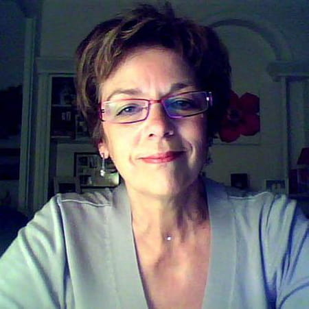 Brigitte Magas