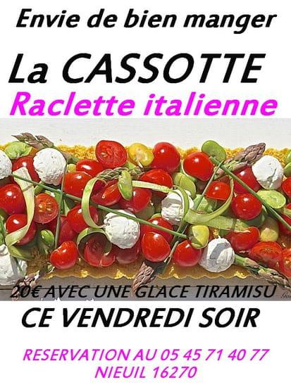 La Cassotte