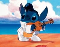 Lilo et Stitch : Belle : Expérience 248