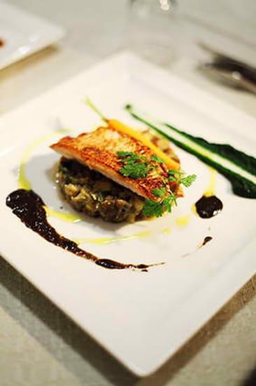 Tables et Comptoir  - Exemple de poisson -   © Tables et Comptoir Toulon