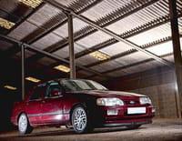Occasions à saisir : Ford Sierra Cosworth