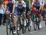 Cyclisme : Tour de Hongrie - Veszprém - Tata (142 km)