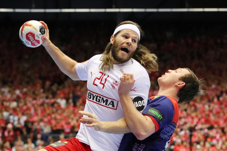9c517b16b8233 Mondial handball : le Danemark survole la finale, la France en bronze
