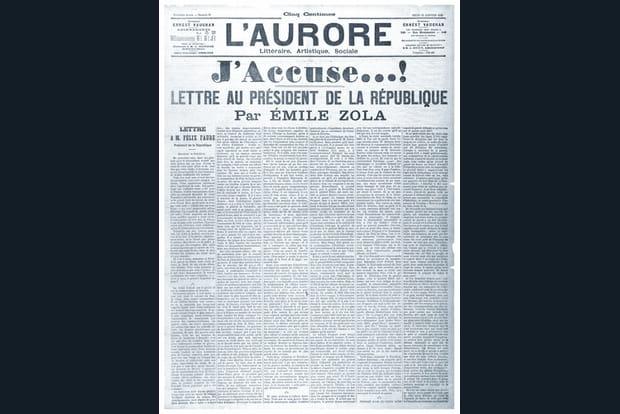Les unes de journaux qui ont marqué l'Histoire