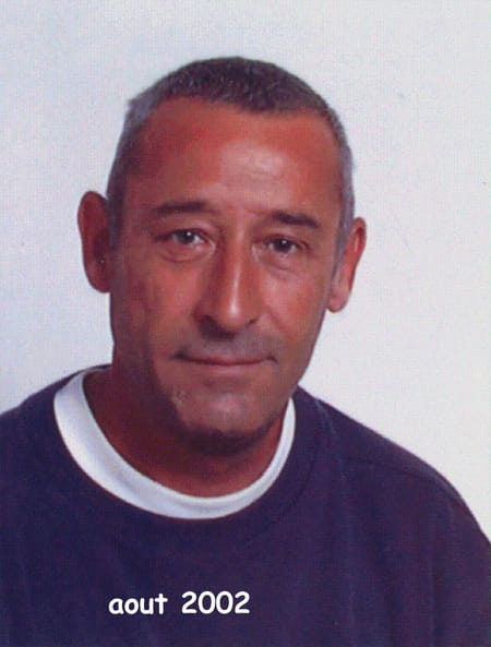 Bernard Feron