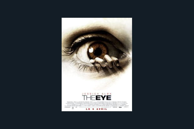 The Eye - Photo 1