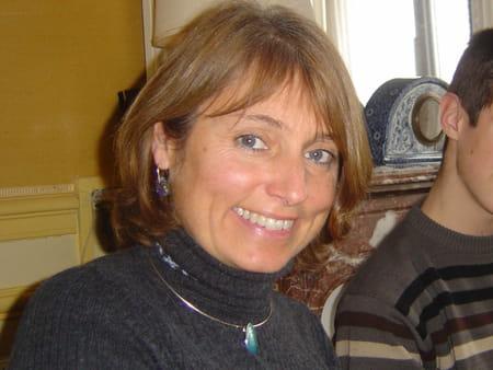 Nadine Brisoux