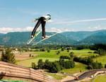 Saut à ski : Championnats du monde - HS 137 par équipes messieurs