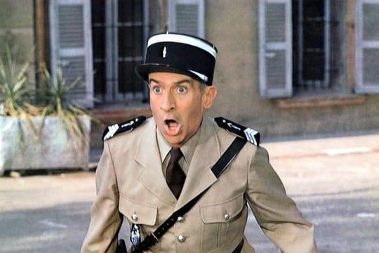 Louis De Funès: films et biographie de l'acteur de Fantomas et du Gendarme