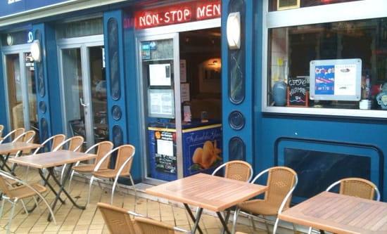Restaurant brasserie le Grillon