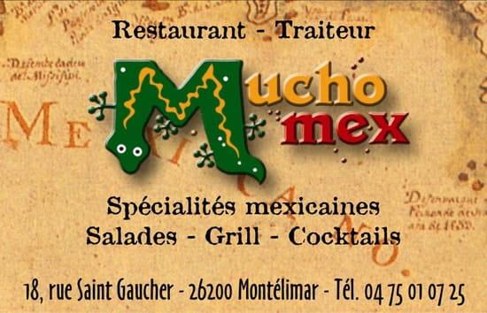 Mucho mex