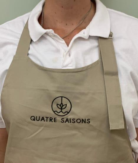 Restaurant : 4 Saisons   © Alexandre Hourdequin