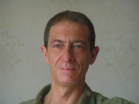 Gilles Trenel