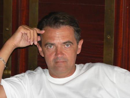 Jean- Marc Fossati