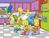 Les Simpson : A tuteur-tuteur ennemi