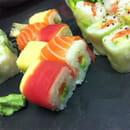 Tomo-Sushi