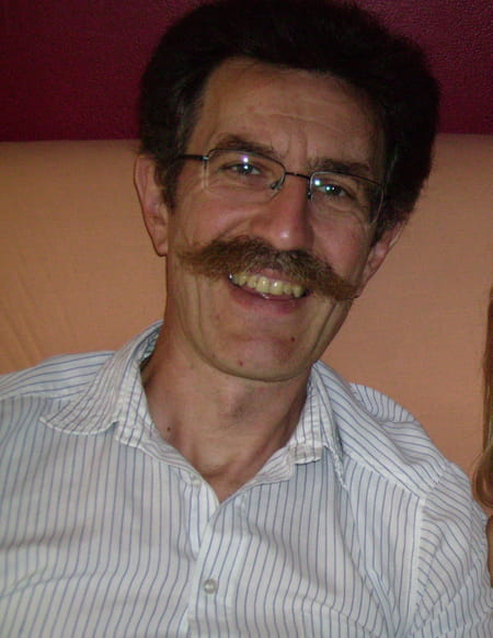Alain Chevalier