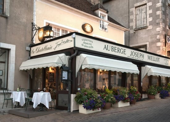 L'Auberge Joseph Mellot  - Auberge  -