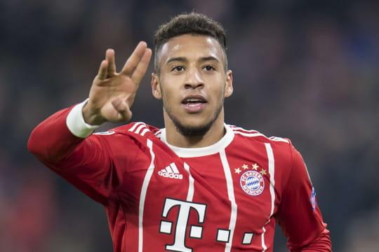 Bayern - PSG: Paris dépassé, les buts et le résumé en vidéo
