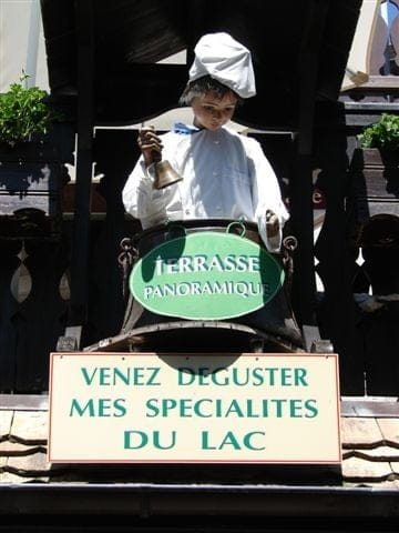 Les Jardins du Léman  - Marmiton -