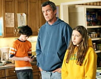 The Middle : Halloween