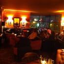 Le New Village  - espace lounge -   © arthein