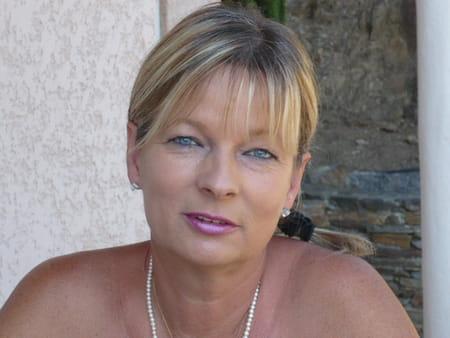 Evelyne Davy