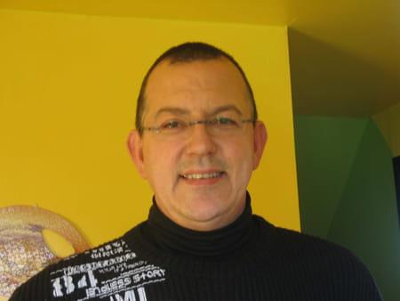 Pascal Logez