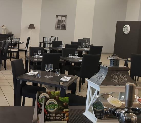 Restaurant : Restaurant MC   © La salle