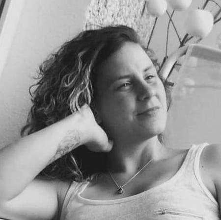 Amandine Villeneuve