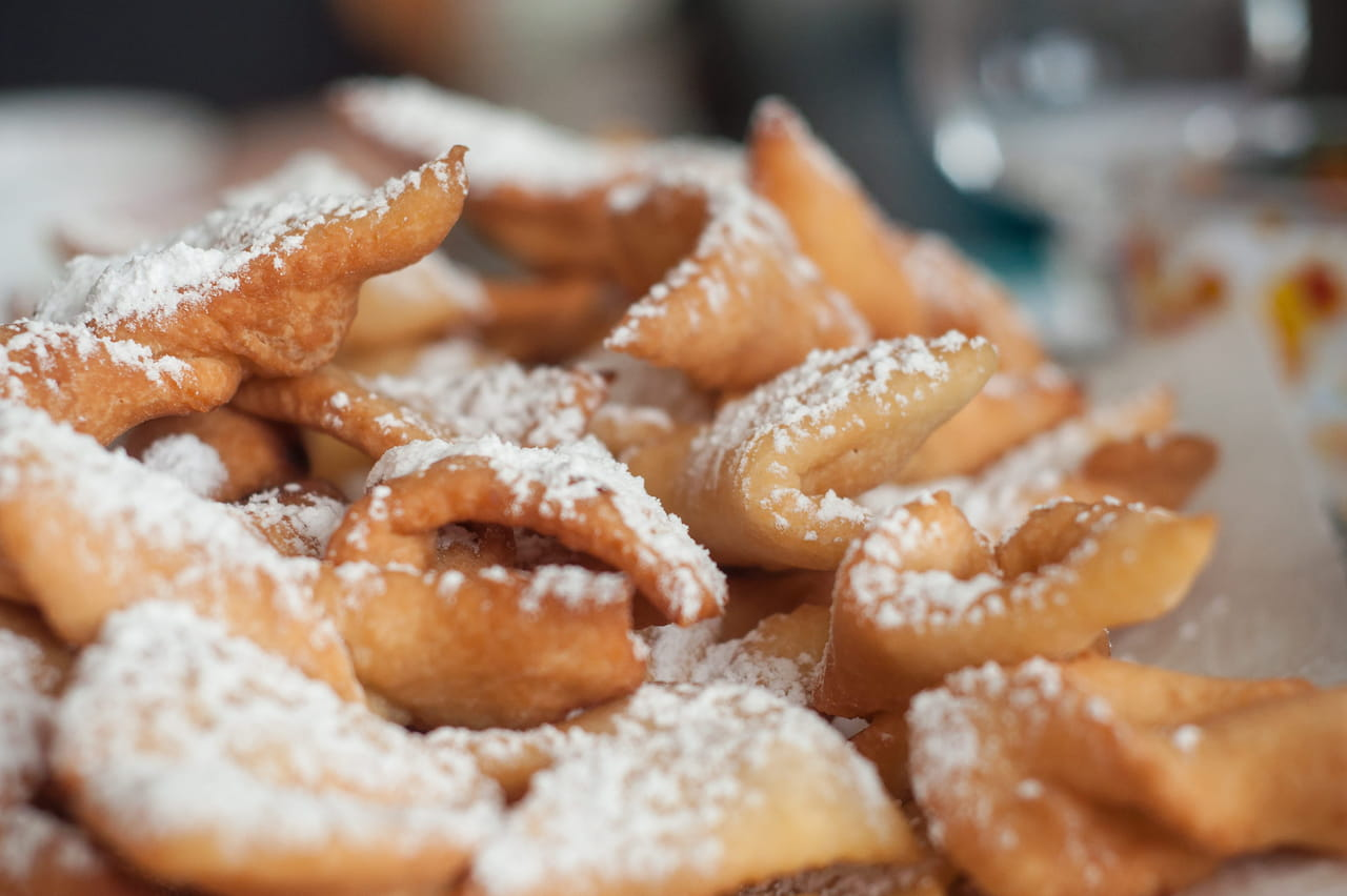 Mardi gras2020: quel lien entre le carnaval, les beignets et Jésus?