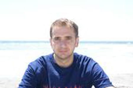 Sylvain Alcaraz