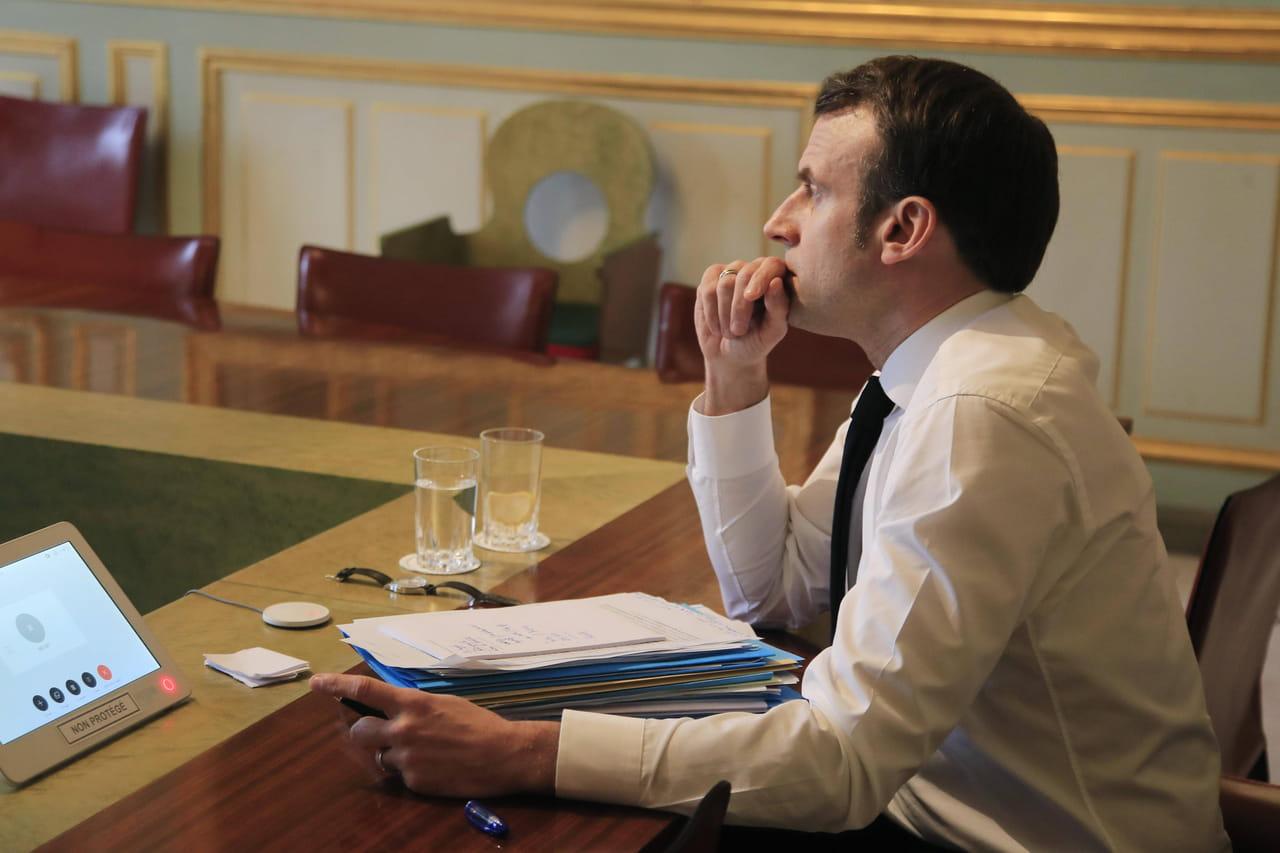 Direct. Coronavirus en France: un discours de Macron, mais pas de nouvelles mesures?