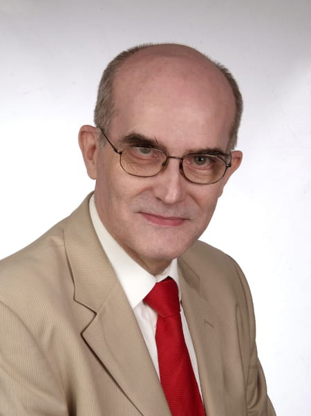 Didier Alain Joseph Schaefer