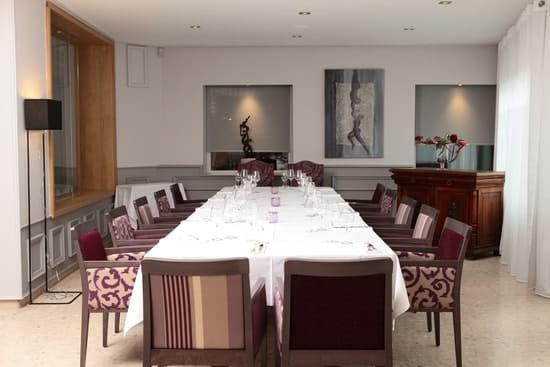 Restaurant la Renaissance  - salon particulier pour vos évenements -